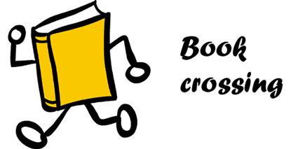 Resultado de imagen de BOOK CROSSING